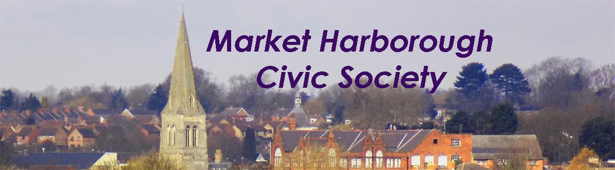 Market Harborough Natural History Society